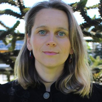 Mg. Ieva Zebryte