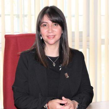 Dra. Paulina Sanhueza Martínez