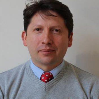 Dr. Sergio Salgado Salgado