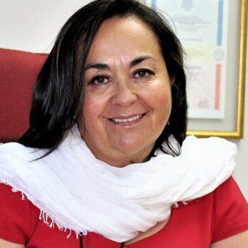 Dra. Valeska Geldres Weiss
