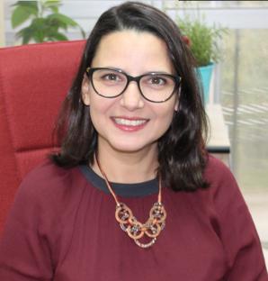 Dra. Carolina González Suhr