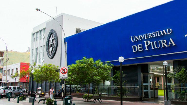Movilidad Estudiantil: Perú