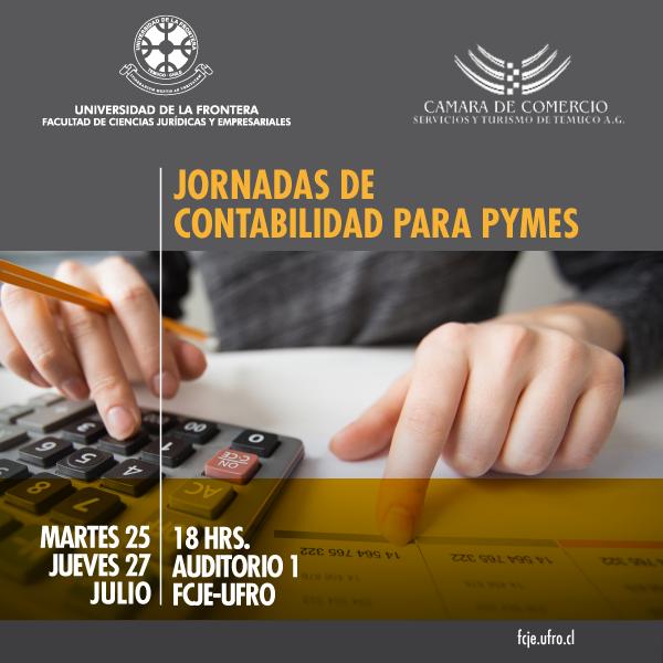 Jornada de Contabilidad para PYMES