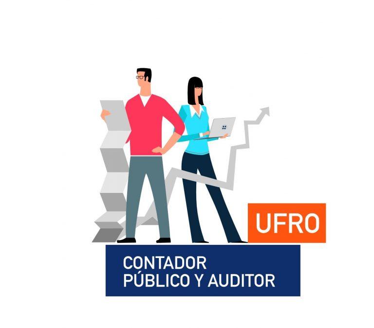 Contador Público y Auditor